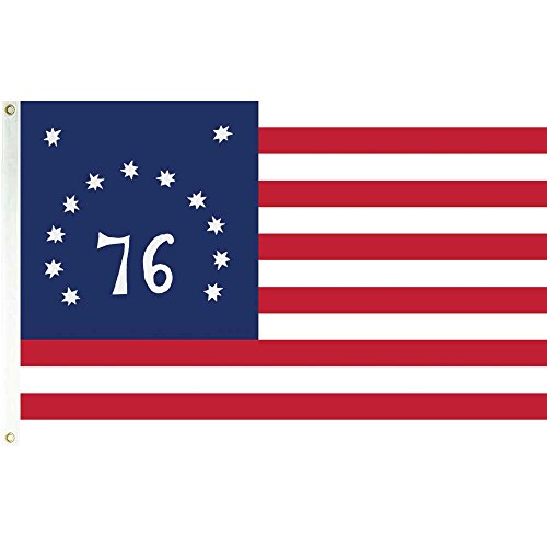 Bennington Flag (2 ft. x 3 ft.)