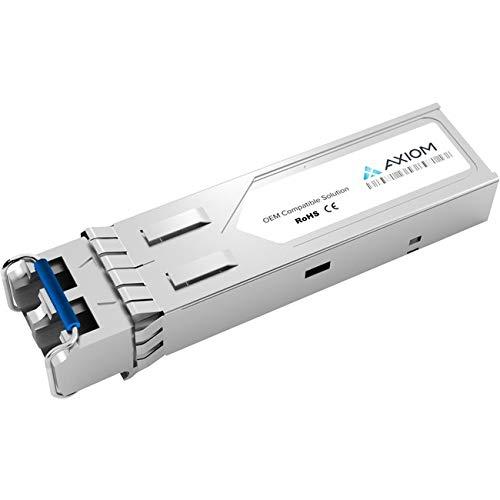 Axiom 1000BASE-LX SFP TRANSCEIVER for CIENA - XCVR-A10Y31 by AXIOM MEMORY SOLUTION,LC