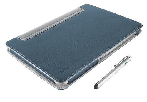 Trust 1917310.1Tasche Bookstyle blau Schutzhülle für Tablet
