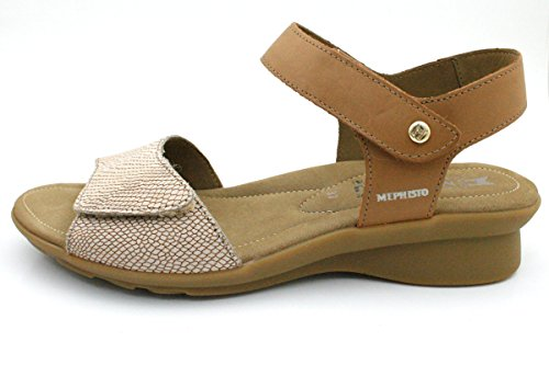 Sandale Mephisto PATTIE hazelnut
