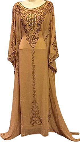 moroccan takchita dress - 2