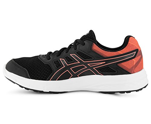 black da flash Coral Running 5 Scarpe Gel 9006 Asics Donna T7f8n Black Excite xwqZpSHF