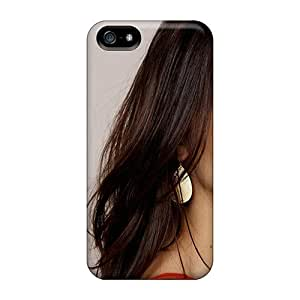 Snap-oncases Covers Skin Compatible With Iphone 5/5s Black Friday