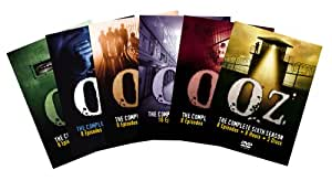 Oz: The Complete Seasons 1-6 (Six-Pack)