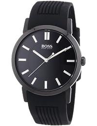 Boss 1512954 Slim Ultra Modern Mens Watch Noticeable