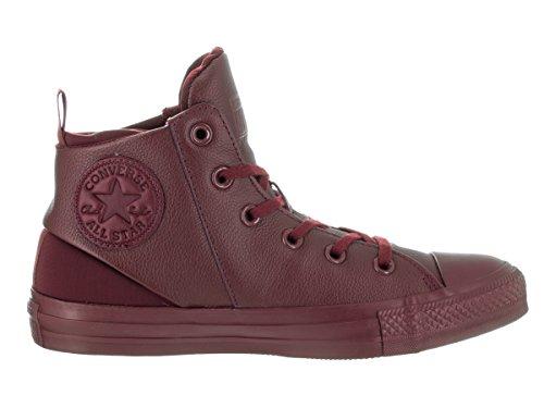 Converse Ctas Solanie Monochrome Leather 553378C