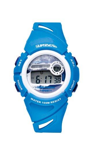 Quiksilver Y001DRBL2 - Reloj digital para niño