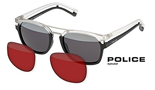 CIVIL WAR COLLABORATION with Red Movie Lenses by Policy/Initium Eyewear worn by Robert Downey - Robert Downey Sunglasses
