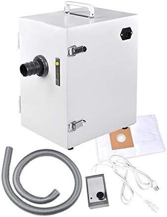 NSKI Dental Lab Equipment Single-Row Dust Collector Vacuum Cleaner JT-26
