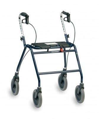 Amazon.com: Dolomite – d12120 Maxi + Rollators: Health ...