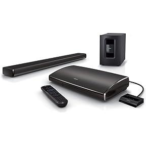 Bose 329199-1300 Lifestyle 135 Home Entertainment System (Black)