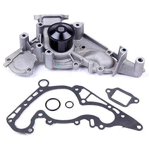 ECCPP Water Pump With Gaskets AW9476 Pump Fit for 1998 1999 2000 Lexus GS400,2007 2008 2009 Toyota 4Runner,2001 2002 Toyota Sequoia,2008 2009 2010 Toyota Tundra