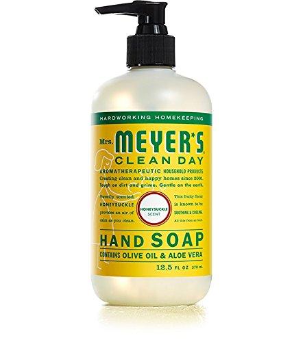 Mrs Meyers Hand Soap - 9