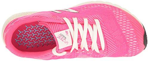 Nieuw Evenwicht Womens Behendigheid V2 Crosstrainer Schoen, Alpha Roze / Wit, 6.5 B Ons