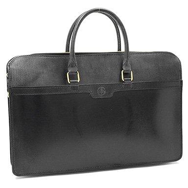 (グレンロイヤル)GLENROYAL ブリーフケース メンズ GLEN ROYAL 02-5225 Zip Top Case ビジネスバッグ BLACK ブラック[並行輸入品] B00KG4TCPY