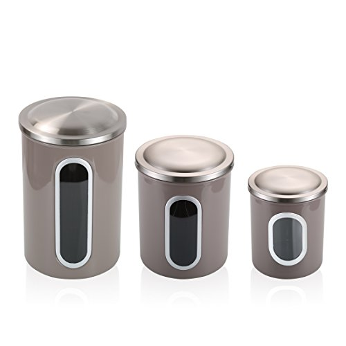 food canisters airtight - 5