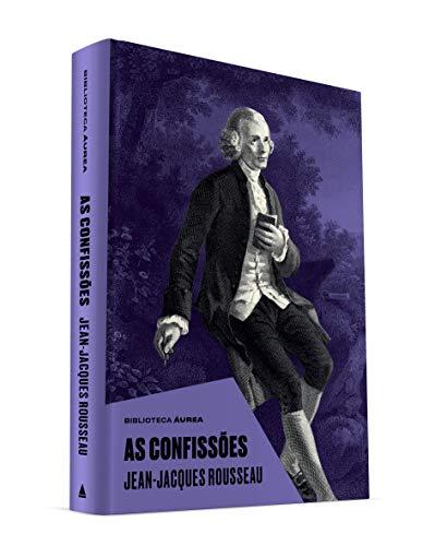 As Confissões (Biblioteca Áurea)
