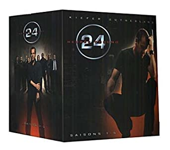 24 chrono saison 1 torrent9