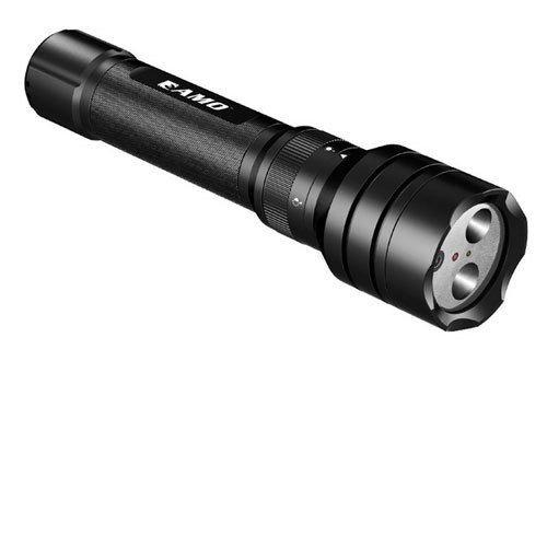 AMO VF20 Unique Waterproof 180 Lumen LED Tactical Flashlight