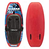 CWB Connelly Scarab Kneeboard Deluxe Pad & Strap, 52''