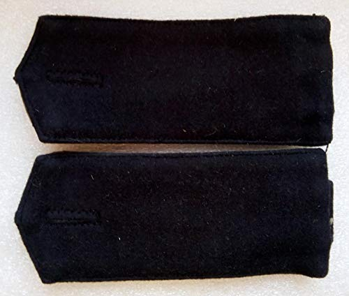 Shoulder straps soldiers of automobile tank rocket troops For shits Gimnasterka USSR Soviet Union Russian Armed Forces Military Uniform Cold War Era