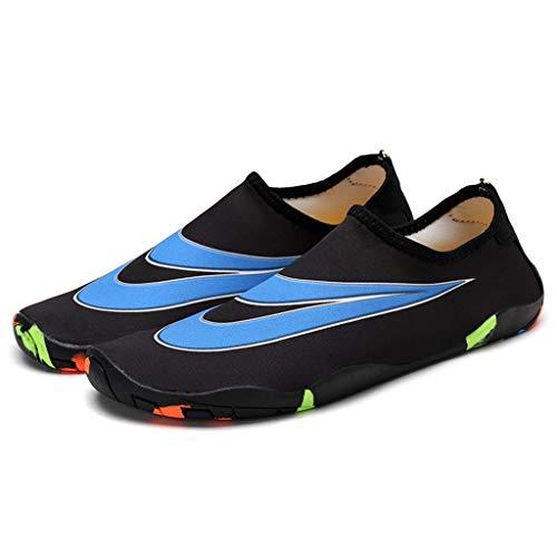 Mens Womens Water Sports Shoes Quick Dry Aqua