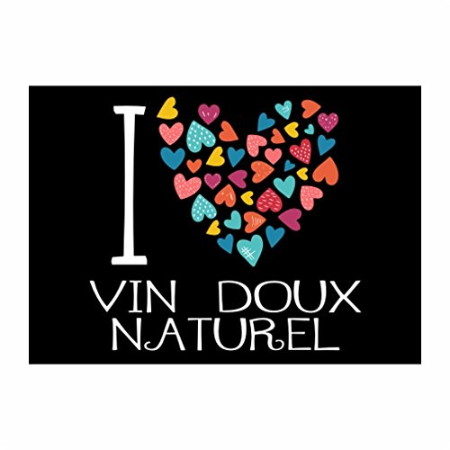 teeburon-i-love-vin-doux-naturel-colorful-hearts-pack-of-4-stickers