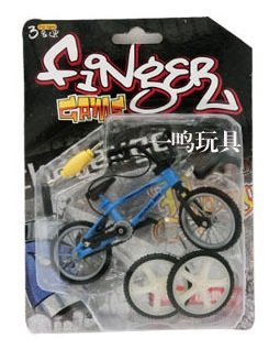 Most bought Finger Bikes