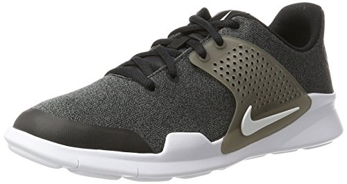 Black 002 Gre White Black s Men NIKE Arrowz Trainers dark xzqRcXF