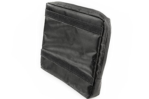 AutoExec AETote-09 Black/Grey File Tote with One Cooler and One Tablet Case by AutoExec (Image #21)