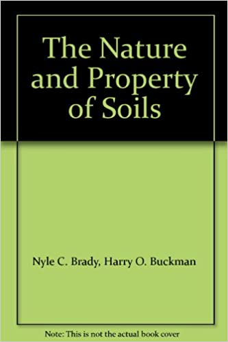 The Nature & Properties of Soils