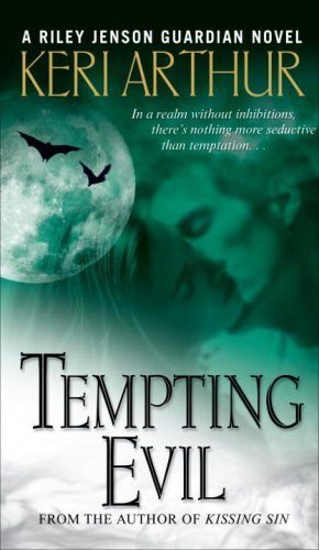 book cover of Tempting Evil