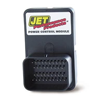 Jet 90015S Stage 2 Module: Automotive
