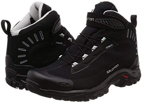 Deemax Ts 3 Shoes Wp Salomon wHYqBX6B