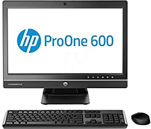 HP Proone 600 G1 E4Z52ET - Ordenador de Sobremesa