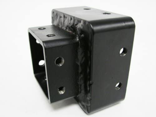 Full Grip Heavy-Duty Anti Wobble Rattle Tilt Stabalizer Bracket for 2 Tow Hitch Class 3 and 4 WMA