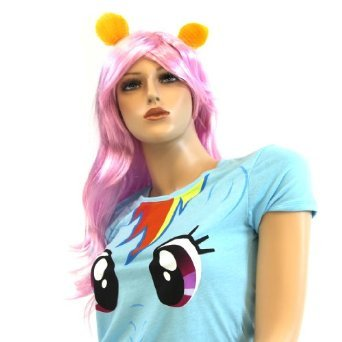 My Little Pony Costume Wigs (Kindness