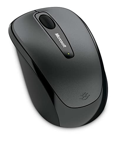 Microsoft Wireless Mobile Mouse 3500 for Business (Mouse Wireless Microsoft Blue)