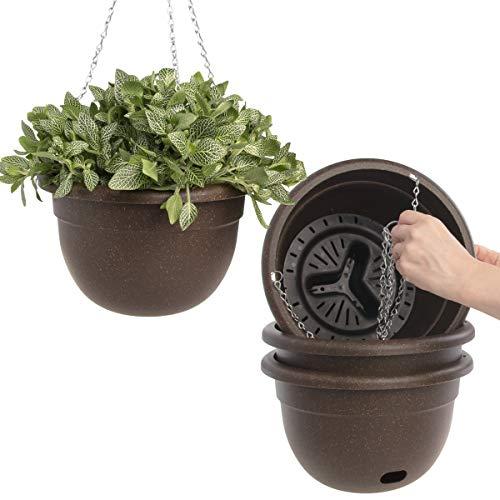 flower pot ring 10 - 9