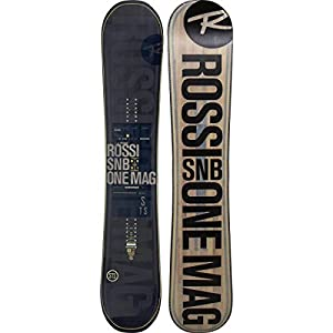 Rossignol Men's One Magtek: All Mountain Snowboard