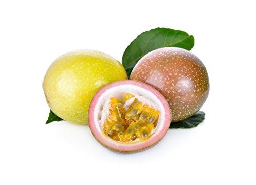 Passion Round Fruit - Fresh Passion Fruit (2lb)
