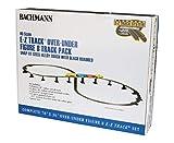Bachmann Trains Snap-Fit E-Z TRACK E-Z TRACK