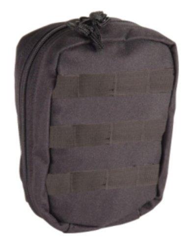 5ive Star Gear First Aid Trauma Kit, Black ()
