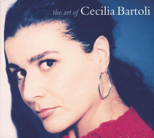 Cecilia Bartoli - The Art of C...