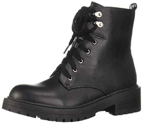 Madden Girl Women's Alicee Combat Boot
