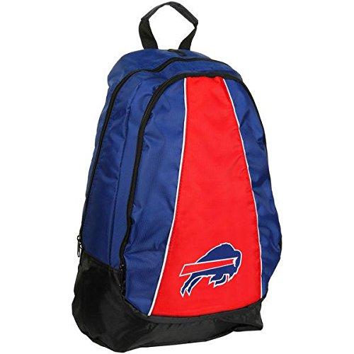 NFL Football BUFFALO BILLS Core Adult Backpack/Rucksack/Bag/Tasche/Sporttasche