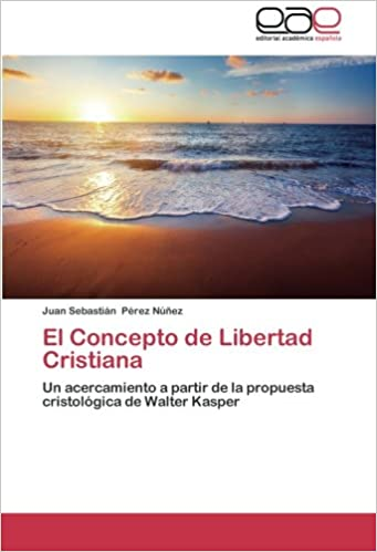 El Concepto de Libertad Cristiana: Amazon.es: Perez Nunez Juan Sebastian: Libros