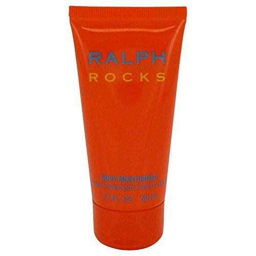 Ralph Rocks by Ralph Lauren Body Lotion 1.7 oz for Women - 100% - Ralph Lauren Delivery