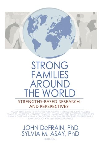 Strong Families Around the World: Strengths-Based Research and Perspectives by Brand: Routledge