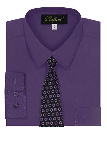 jeans dress shirt tie - 5